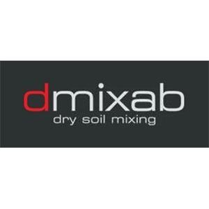 Svenska dmixab AB logo