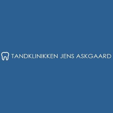 Tandlæge Jens Askgaard logo