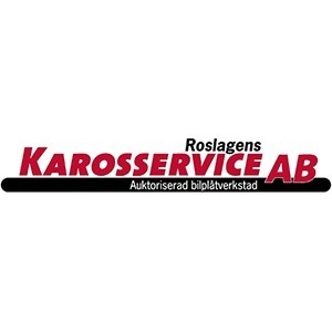 Roslagens Karosservice AB logo