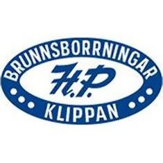 HP Borrningar AB logo