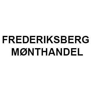 Frederiksberg Mønthandel logo