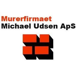 Murerfirmaet Michael Udsen ApS logo