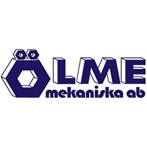 Ölme Mekaniska AB logo