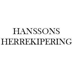 Hanssons Herrekipering, AB logo