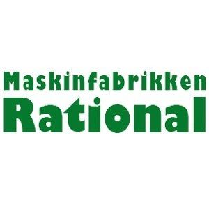 Maskinfabrikken Rational ApS logo