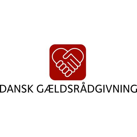 Dansk Gældsrådgivning logo