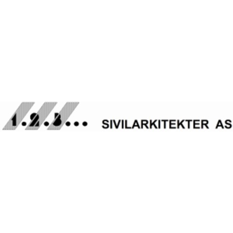 123 Sivilarkitekter AS logo