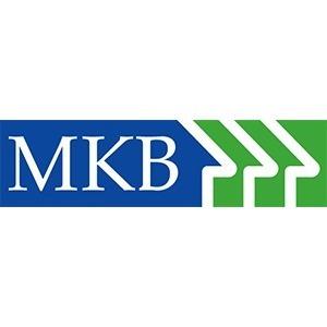 MKB Fastighets AB logo