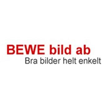 Be-We Bild AB logo
