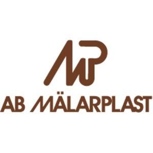 Mälarplast, AB logo