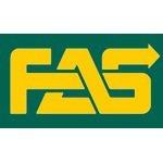 FAS - Frede Andersen & Søn A/S logo