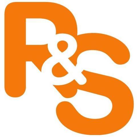 Rasmussen & Søn - Skoddesnedkerne logo
