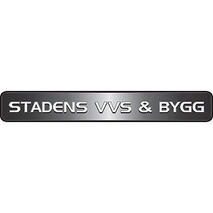 Stadens VVS och Bygg i Trångsund AB logo