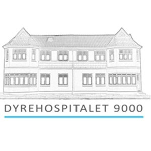 Dyrehospitalet 9000 ApS logo