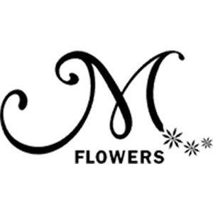 M Flowers ApS logo