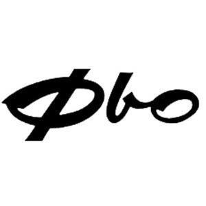 Øbo logo