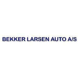 Bekker Larsen Auto A/S logo