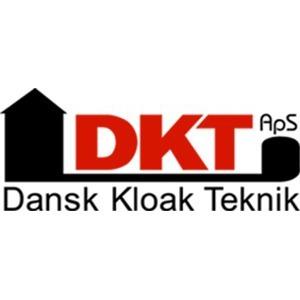 Dansk Kloak Teknik ApS logo