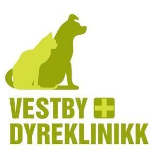 Vestby Dyreklinikk AS logo