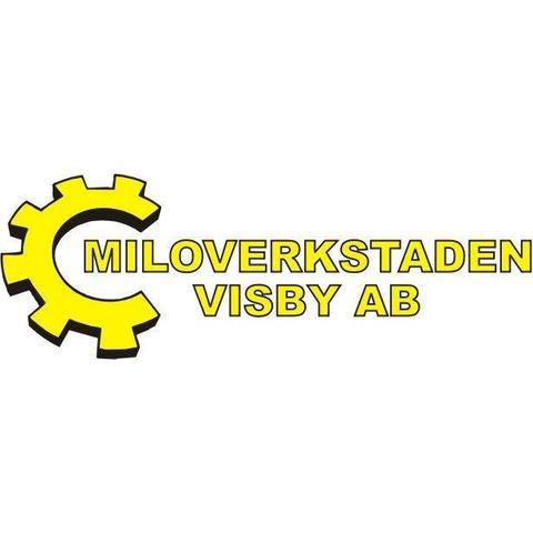 Miloverkstaden Visby AB logo