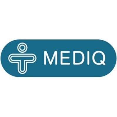 Mediq Norge AS logo