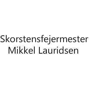 Skorstensfejermester Mikkel Lauridsen logo
