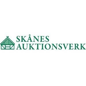 Skånes Auktionsverk AB logo