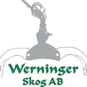 Werninger Skog AB logo