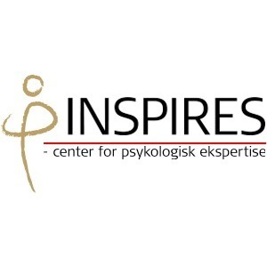 Inspires Center for psykologisk ekspertise logo
