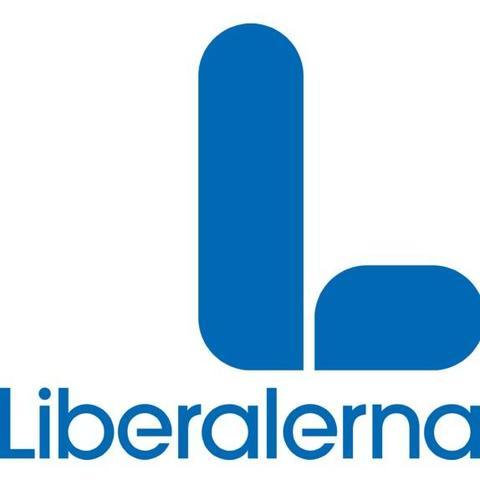 Liberalerna Gävle logo