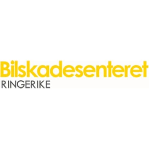 Bilskadesenteret Ringerike AS logo