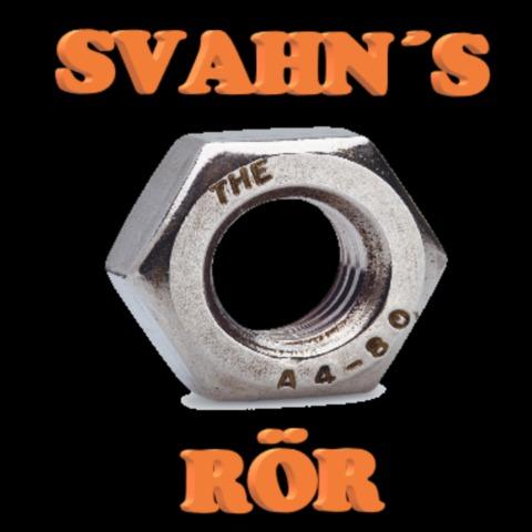 Svahn's Rör logo
