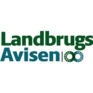 Landbrugsavisen logo