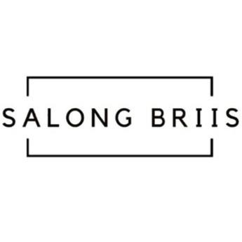 Salong Briis AS logo