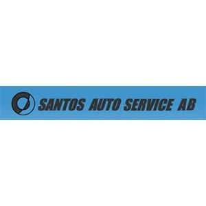 Santos Auto Service AB logo