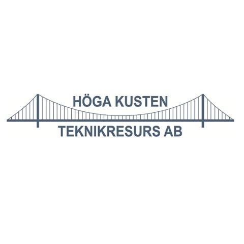 Höga Kusten Teknik Resurs AB logo