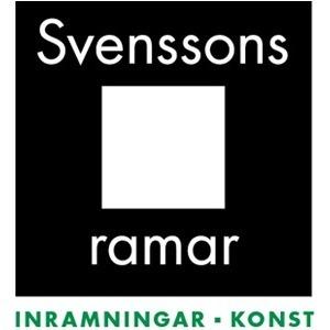 Svenssons Ramar logo