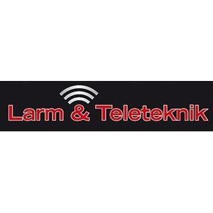 Larm & Teleteknik I Motala AB logo