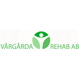 Vårgårda Rehab AB logo