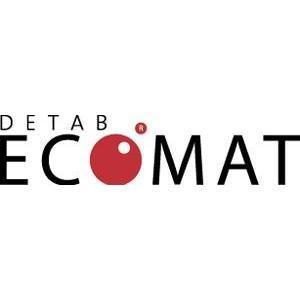 DETAB ECOMAT Automation AB logo