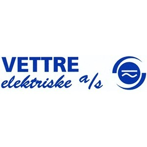 Vettre Elektriske A/S logo