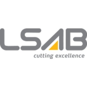 LSAB Sverige Produktion AB logo