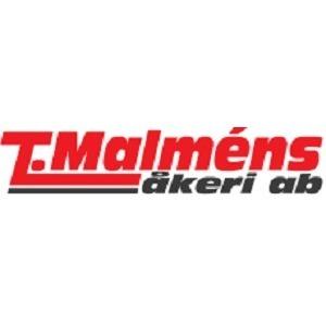 Malméns Åkeri AB, T logo