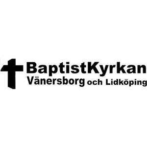 Vänersborgs Baptistförsamling logo