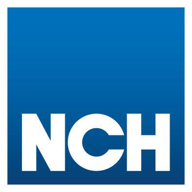 NCH Europe logo