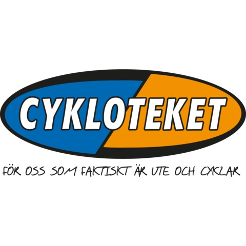 Cykloteket Västerås logo