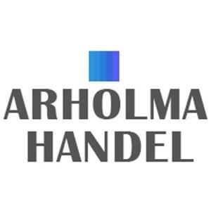 Arholma Handel logo