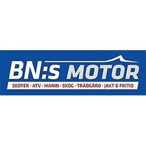 BN:s Motor AB logo