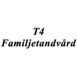 T4 Familjetandvård logo