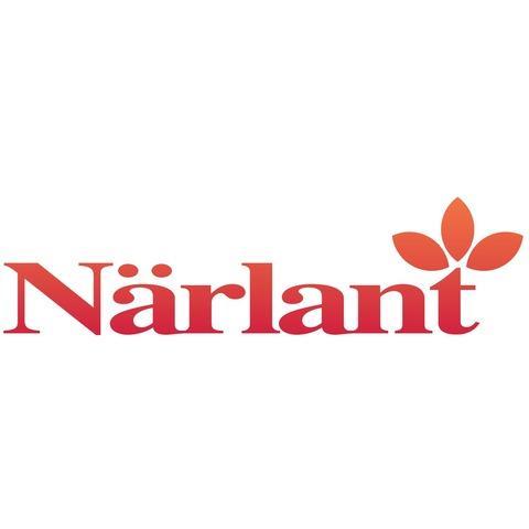 Närlant Import AB logo